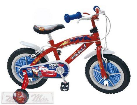 """Stamp Cars  kerékpár 12"""""""