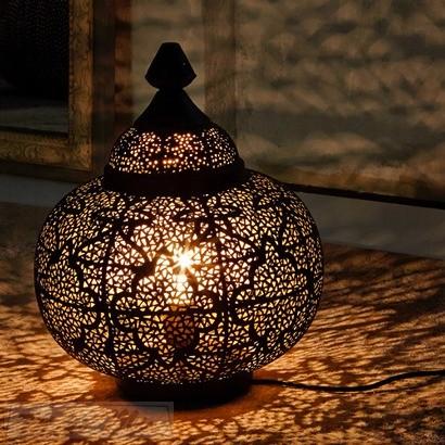 Mirabeau Ajmer lámpa