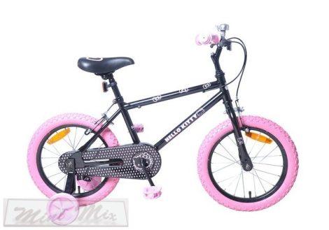 INJUSA HELLO KITTY kerékpár 16 coll