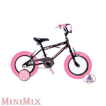 """Injusa Hello Kitty kerékpár 12"""""""