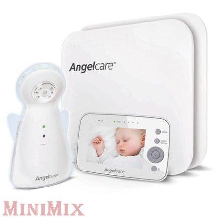 Angelcare AC 1300-D légzésfigyelő és bébi kamera