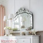 Mirabeau/Loberon Tréves tükör
