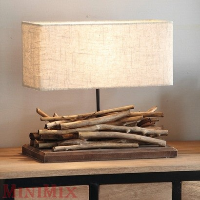 Mirabeau /Loberon/ Caribou lámpa