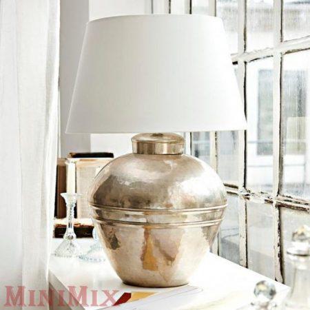 Mirabeau /Loberon/ Madison lámpa