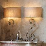 Mirabeau /Loberon/ Antibes lámpa 1 db