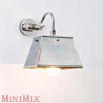 Mirabeau /Loberon/ Avadi lámpa