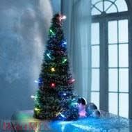 Világító karácsonyfa