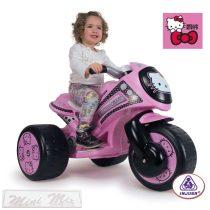 HELLO KITTY Electric Trike Hello Kitty
