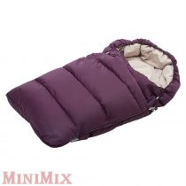 Stokke Sleeping Bag Down Purple bundazsák