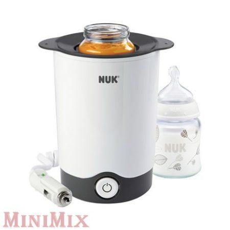 Nuk Thermo Express Plus bébiétel melegítő