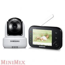 Samsung SEW-3037W SafeVIEW Baby Monitor