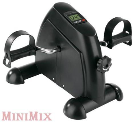 Vitalmaxx mini szobakerékpár fekete