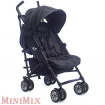 Easywalker Mini Xl babakocsi Midnight Jack