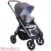 Easywalker Mosey Plus babakocsi Pebble Grey
