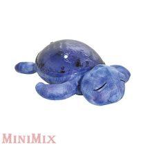 Cloud B éjszakai fény lila teknős