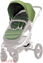 Britax Affinity color pack Cactus Green