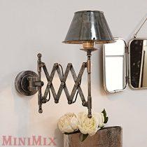 Mirabeau /Loberon/ Quimper lámpa