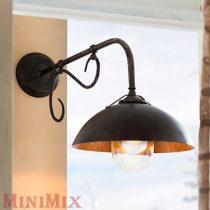 Mirabeau /Loberon/ Calais fali lámpa