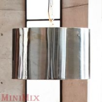 Mirabeau /Loberon/ Roubaix lámpa
