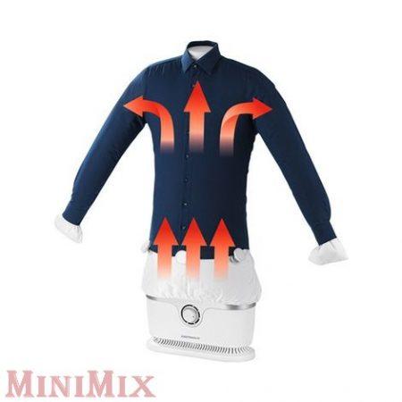 Cleanmaxx ing szárító és vasaló