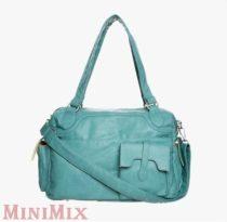 Lassig Tender Shoulder Bag táska Bristol Blue