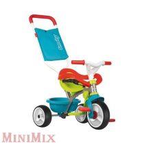 Smoby Be Move Confort Tricikli kék-zöld