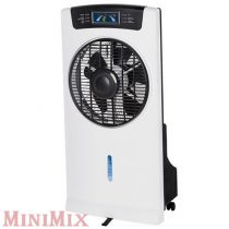 Légfrissítő ventilátor 4 az 1-ben
