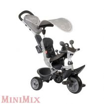 Smoby Baby Driver tricikli Titan