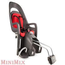 Hamax Caress C3 kerékpár ülés Grey/Red
