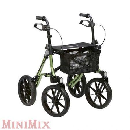 Dietz Taima Xc rollátor Pu kerékkel