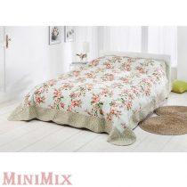 Romantikus kétoldalas ágytakaró